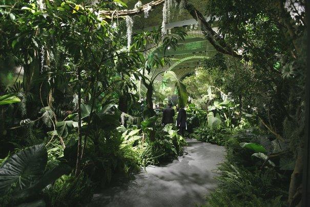 Expo la ville fertile ou le mythe de la nature urbaine for La ville nature